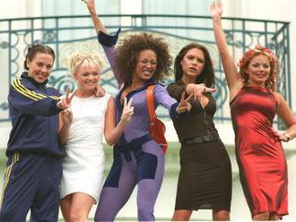 Devadesátky jsou zpět. Spice Girls vyrážejí na turné a chtějí zase pobláznit Británii