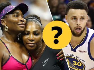 Quiz: Test yourself on Venus v Serena and other sibling rivals in sport