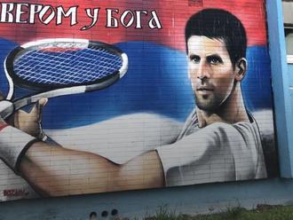 Novak Djokovic: How 1999 Nato bombings of Belgrade shaped his career