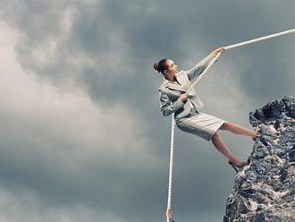 Chybí vám pro úspěch vbyznysu talent a štěstí? Přestaňte se konečně vymlouvat