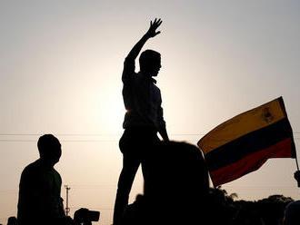 Zástupcovia venezuelskej vlády i opozície vycestovali na rokovania do Nórska