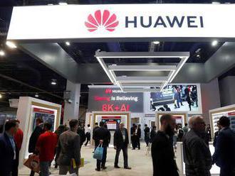 USA dali Huawei na čierny zoznam, odstrihnú ju od amerických technológií