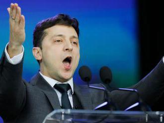 Inaugurácia Volodymyra Zelenského za prezidenta Ukrajiny bude 20. mája