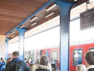 Medzi Bratislavou a Prahou pôjde nový pár najmodernejších vlakov
