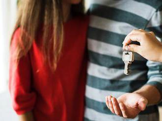 Zájem o hypotéky klesá a banky tak zlevňují
