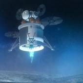 Project Artemis, aneb návrat Američanů na Měsíc v roce 2024