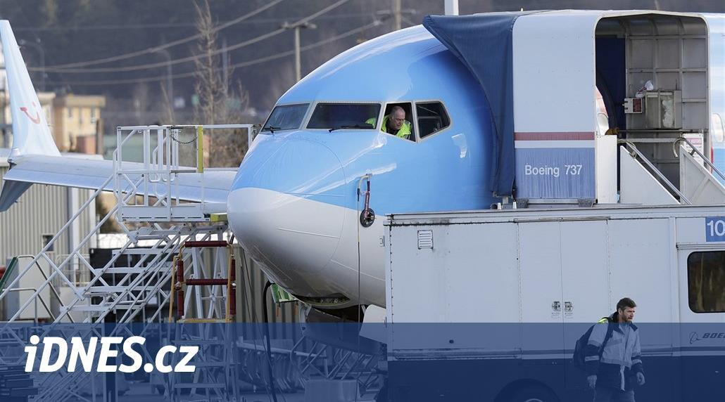 Boeingy nikdo nechce. Do firmy nepřišla objednávka ani na jeden typ letadla