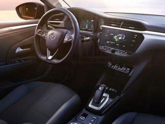 Nový Opel Corsa kompletně odhalen únikem, je to další německý Peugeot