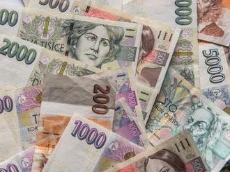 Exekuci na důchod má přes 90 tisíc Čechů. Čtyřikrát více než před 15 lety