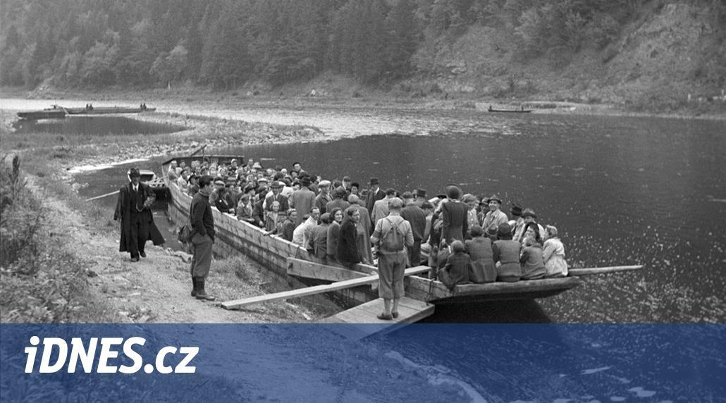 Před 130 lety turisté vyrazili po značce, poprvé v Království českém