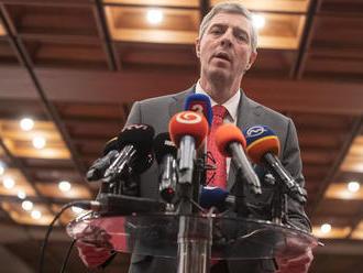 Cséfalvayová má v spore s Dankom moju podporu, povedal Bugár