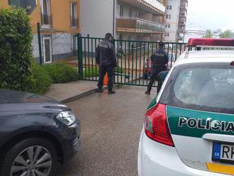 Z vraždy 16-ročného chlapca v Žiline polícia obvinila jeho priateľku