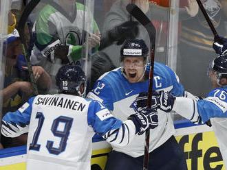 Repríza bratislavskej rozprávky. Fíni sú tretíkrát majstri sveta!