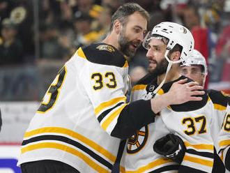 Stihne Zdeno Chára finále NHL?