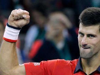 Djokovič predbehne i Federera, myslí si legenda. Stále má pred sebou štyri roky