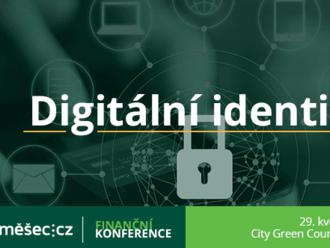 Měšec.cz pořádá konferenci Digitální identita