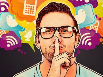 Každý druhý zamestnanec schováva pred šéfom svoju aktivitu na sociálnych sieťach