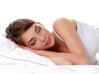 Schudnite vďaka spánku