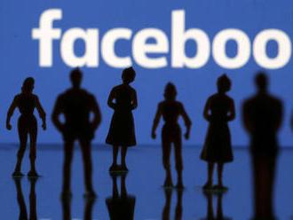 Facebook za pol roka odstránil viac ako tri miliardy falošných účtov