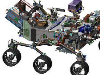 NASA umožní poslať svoje meno na Mars ďalším pozemšťanom