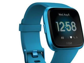 Fitbit predstavil štyri nové inteligentné náramky. Sú výrazne lacnejšie