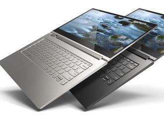 Test: Lenovo Yoga C930 je notebook s množstvom prekvapení