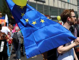 Ochromia radikáli Európu?