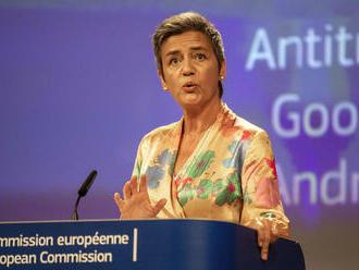 Eurokomisárka: Ohrozené sú základy únie