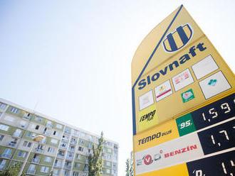 Do bratislavskej rafinérie Slovnaft začala prúdiť ropa s vyhovujúcimi technickými parametrami