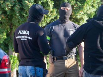 Po razii zameranej proti extrémizmu obvinili bývalého advokáta M. Černáka