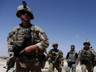 Washington vyšle na Blízky východ 1 500 vojakov