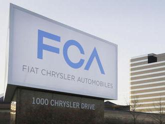 Fiat Chrysler rokuje o fúzii s Renaultom, vznikol by líder na trhu