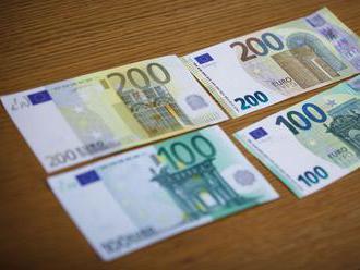 VIDEO: Dve silné eurobankovky sa zmenšia, boli nepraktické