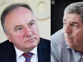 Bugárovci spoluprácu s SMK neodmietajú. Csáky im odkazuje: Bez Bugára!