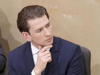 Kurz nebude šéfom klubu ÖVP a neprijme ani mandát v rakúskej Národnej rade