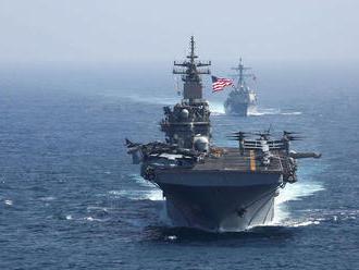 Irán v súčasnosti nevidí možnosť rokovaní so Spojenými štátmi