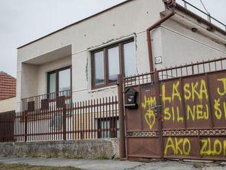 Vo Veľkej Mači zrekonštruujú vraždu novinára Kuciaka a jeho priateľky Kušnírovej