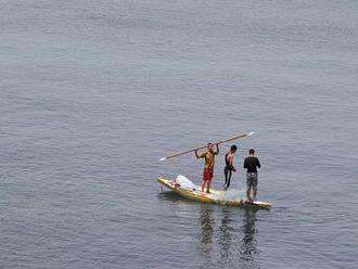 Izrael opäť zmenšil námorné pásmo pre rybolov okolo Pásma Gazy