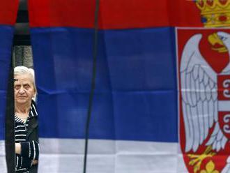 Rusko a Srbsko obvinili NATO z nárastu napätia v Kosove