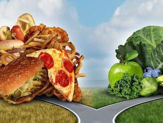 Päť veľkých omylov o stravovaní
