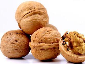 Deti matiek, ktoré jedli v tehotenstve orechy, obstáli v teste lepšie