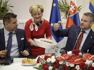 Vláda pokračovala v rokovaniach v Trebišove, témou bol akčný plán