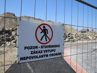 SaS sa obáva kontaminácie pri obchvate Bratislavy, chce prieskum