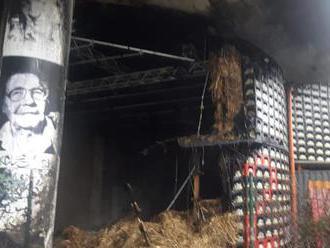 Žilina vyhlásila mimoriadnu situáciu, zhorel obľúbený kultúrny priestor