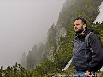 Kandidát do Európskeho parlamentu za PS a Spolu Michal Wiezik bude ONLINE