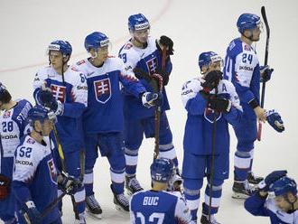 V slovenskej kabíne zavládlo obrovské sklamanie: Športová krutosť a hľadanie slov!