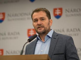 OĽaNO žiada odstúpenie ministra dopravy: Po tuneli Višňové ide o ďalšie vážne zlyhanie