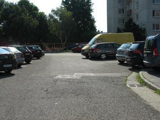 Návrh parkovacej politiky: Po volebnom období už nebude vôľa, tvrdí primátor Bratislavy