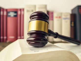 Údajného člena bankomatovej mafie Petra oslobodili: Obžaloba tvrdí, že našli DNA