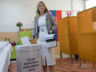 Stojíme na križovatke z hľadiska budúcnosti a podoby EÚ, tvrdí Čaputová